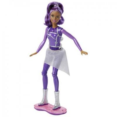 Barbie Csillagok között - Sal-lee légdeszkával
