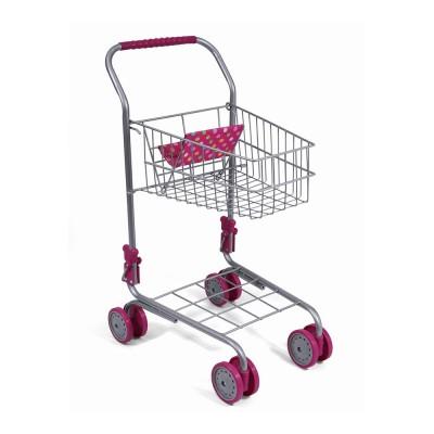 Játék bevásárlókocsi