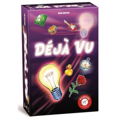 Deja-Vu memóriajáték