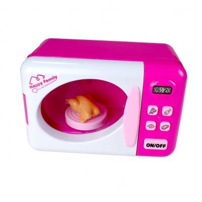 Elektromos játék mikrohullámú sütő