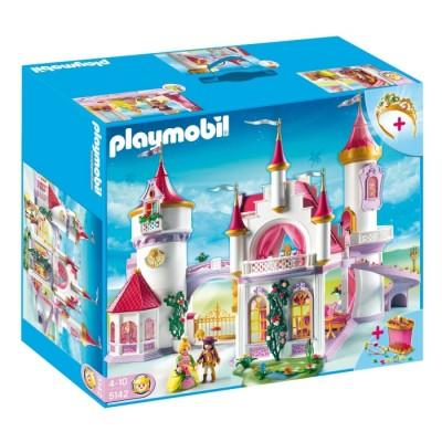 Playmobil 5142 - Hercegkisasszony kastélya