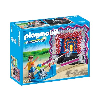 Playmobil 5547 - Célbadobás