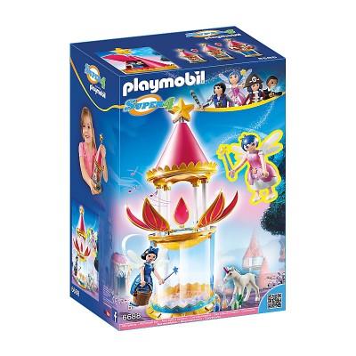 Playmobil 6688 - Donella és Csillám