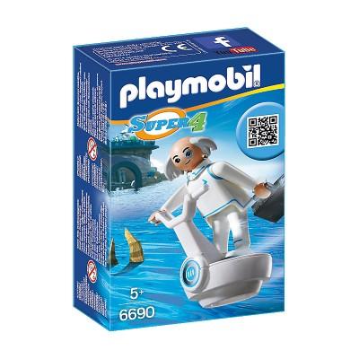 Playmobil 6690 - Dr. X