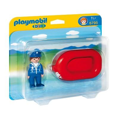 Playmobil 6795 - Pliccs-Placcs matróz
