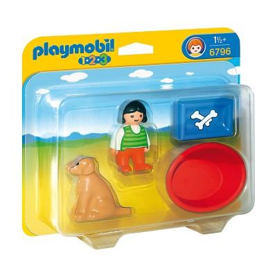 Playmobil 6796 - Első kicsi kutyuskám
