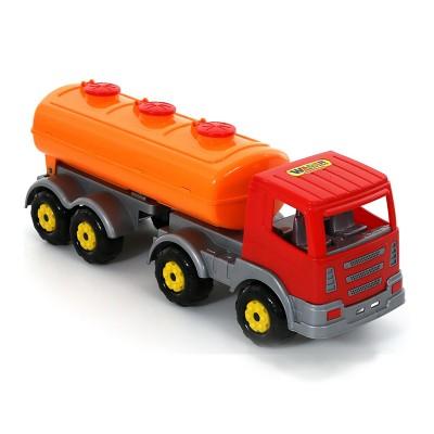Benzinszállító autó 48 cm
