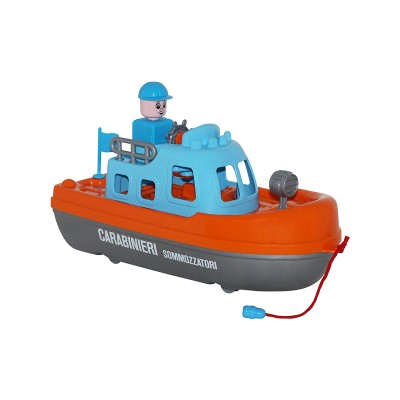 Carabinieri játék hajó 30,5 cm