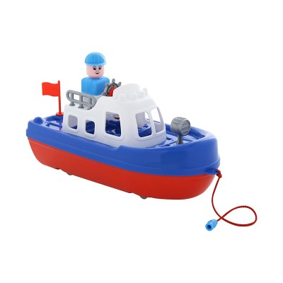 Járőrhajó 30,5 cm