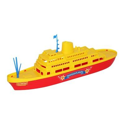 Transatlantic játék szállodahajó