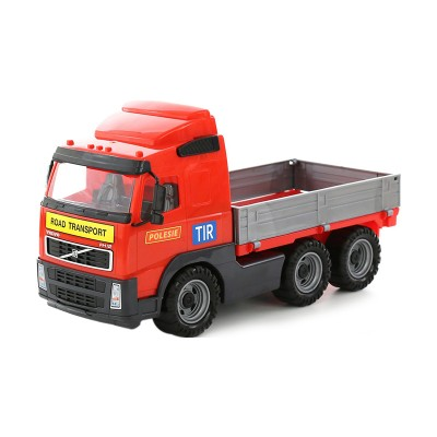 Volvo játék teherautó 45cm