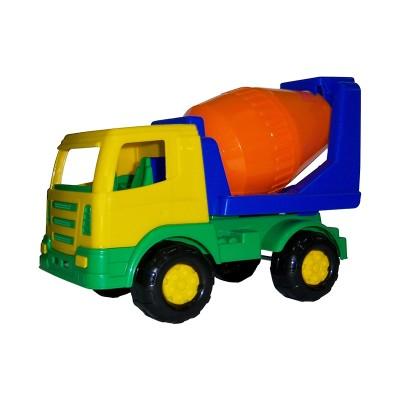 Polesie betonkeverő teherautó 28,5 cm