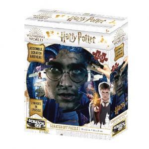 Harry Potter kaparós puzzle, 150 darabos