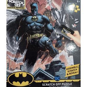 DC COMICS Batman kaparós puzzle, 500 darabos