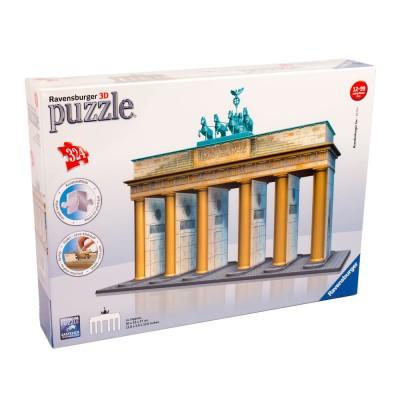 Ravensburger Brandenburgi kapu, 324 darabos 3D puzzle
