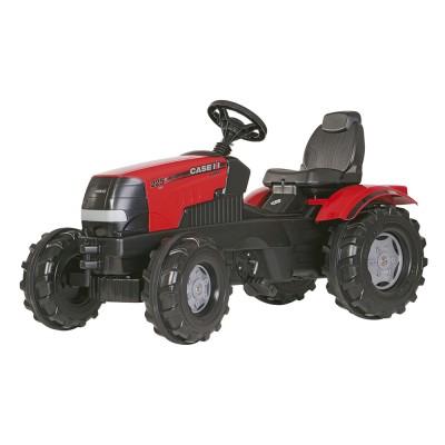 Rolly FarmTrac Case Puma CVX 225 pedálos traktor