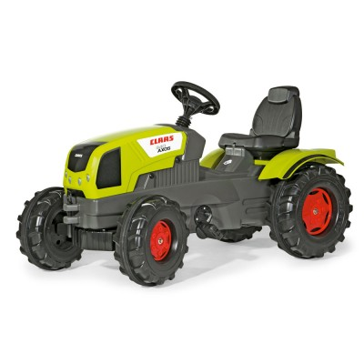Rolly FarmTrac Claas Axos 340 pedálos traktor