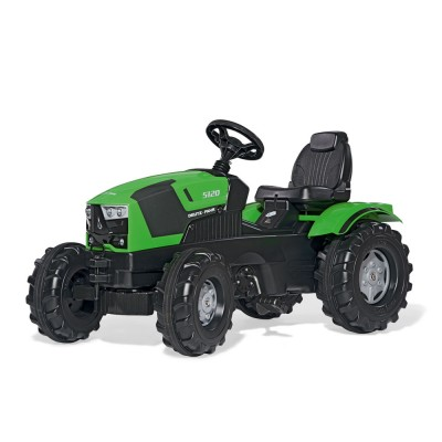 Rolly FarmTrac Deutz-Fahr 5120 pedálos traktor