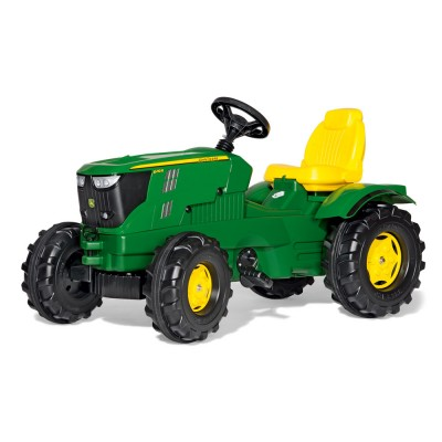 Rolly FarmTrac John Deere 6210R pedálos traktor