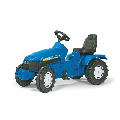 Rolly FarmTrac New Holland TD 5050 pedálos traktor