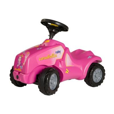 Rolly Minitrac Carabella lábbal hajtós traktor