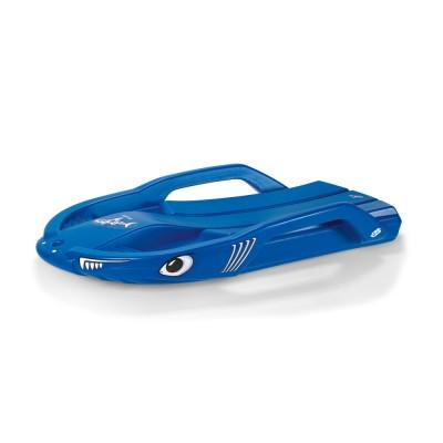Rolly Snow Shark műanyag hócsúszka