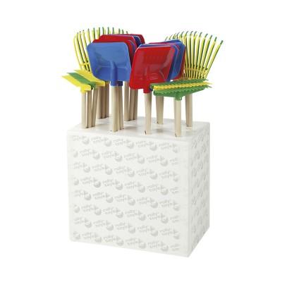 Rolly Toys kerti szerszámok