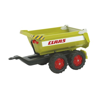 Rolly Trailer Claas utánfutó