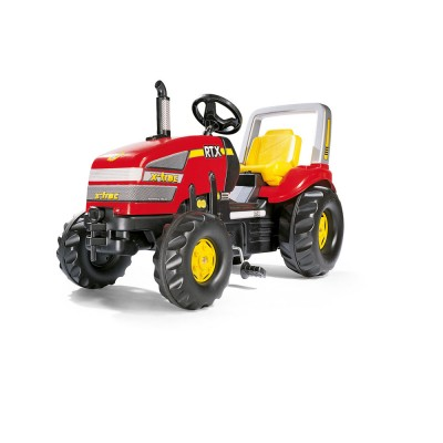 Rolly X-Trac pedálos traktor