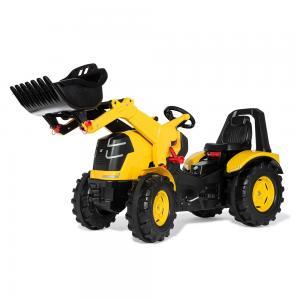 Rolly X-Trac Prémium CAT pedálos markolós traktor