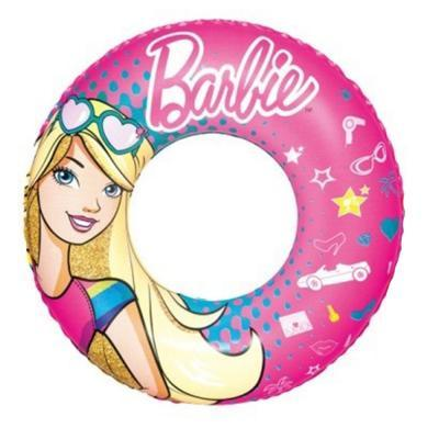 Barbie úszógumi 56 cm