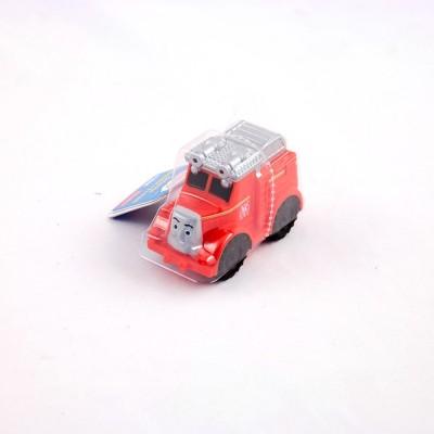 Thomas Spriccelő pancsi mozdonyok, Flynn tűzoltóautó