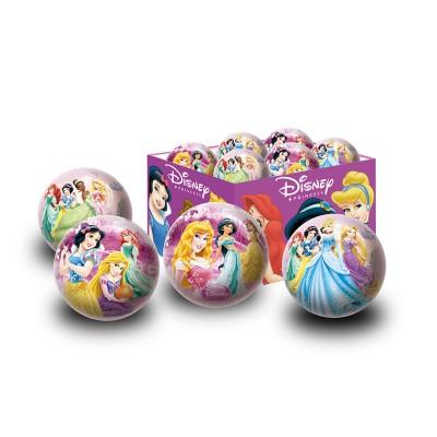 Disney Hercegnők labda, 15 cm