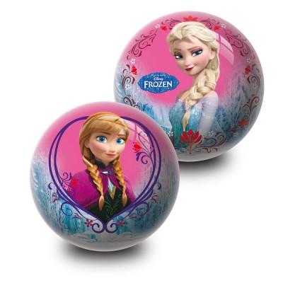 Disney Jégvarázs labda, 23 cm