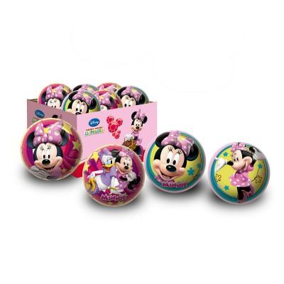 Disney Minnie egér labda, 15 cm