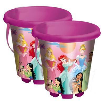 Disney Hercegnők homokozó vödör