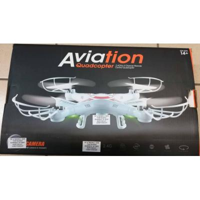 Aviation Quadrocopter drón, 29 cm