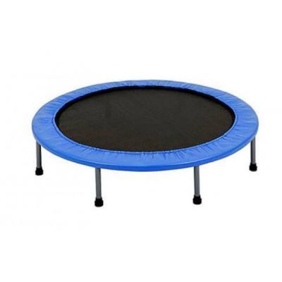 Trambulin 100 cm, kék