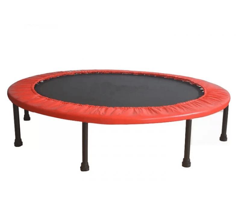 Trambulin 100 cm, piros