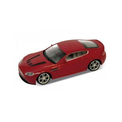 Welly Aston Martin V12 Vintage autó, 1:43