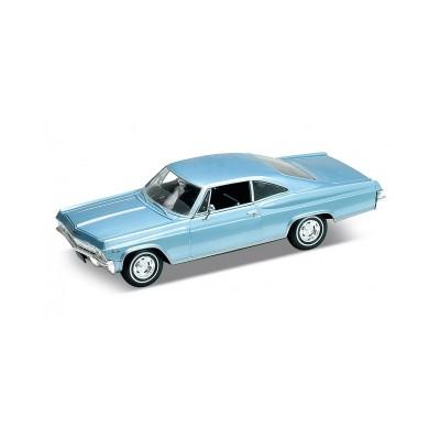 Welly Chevrolet Impala SS 396 1965 kisautó, 1:24