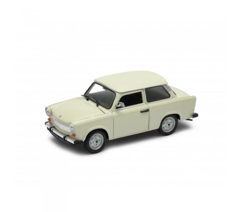 Welly Trabant 601 kisautó, 1:24