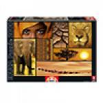 1000-1500 darabos puzzle