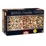 5000 darab feletti puzzle