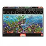 Panoráma puzzle
