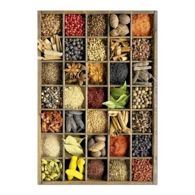 Educa Fűszerek puzzle, 1000 darabos