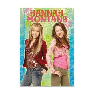 Educa Hannah Montana puzzle, 500 darabos