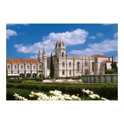 Educa Lisszabon, Portugália puzzle, 500 darabos