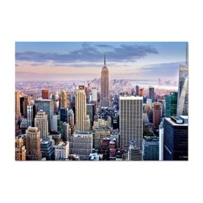 Educa Manhattan, New York HDR puzzle, 1000 darabos