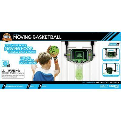 Elektromos kosárlabda palánk